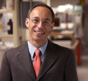 Dr. James A. Levine, Mayo Clinic