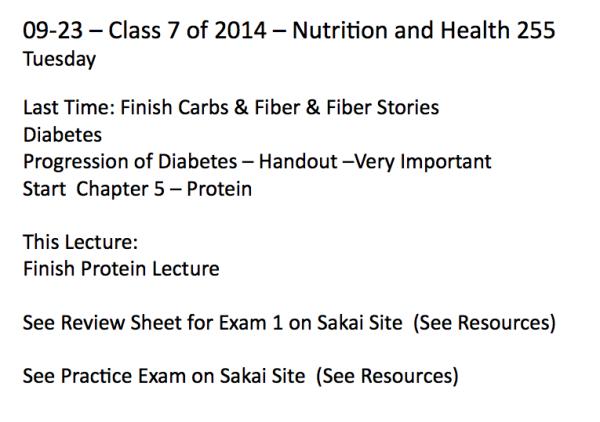 09-23 Class 7 2014
