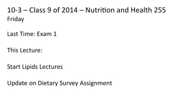 Class on 10-3-2014 9th class