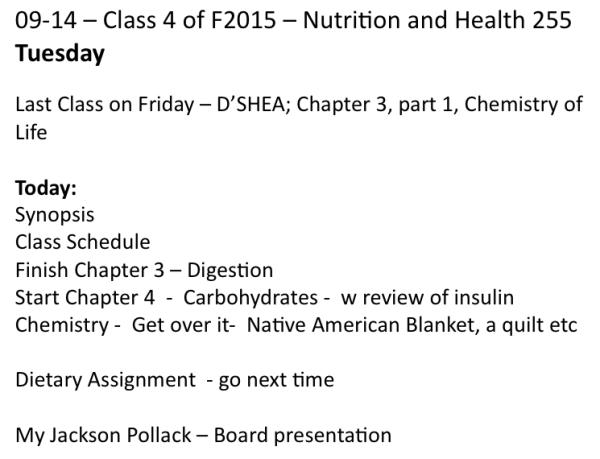 Class 4 Sept 15_ 2015