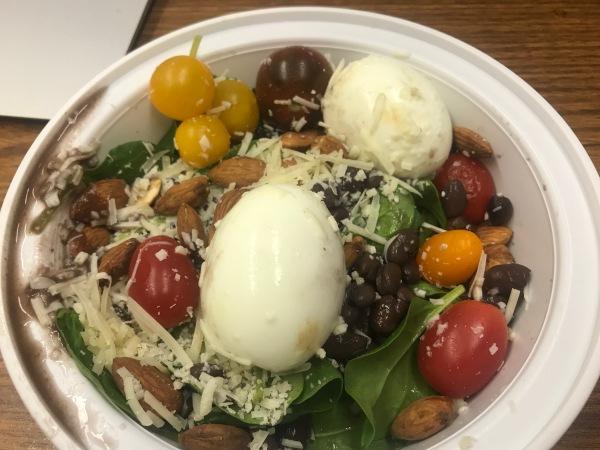 Last Salad - Eatracker.IMG_6942